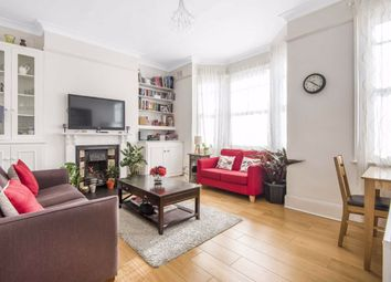 Thumbnail 3 bed flat to rent in Gosberton Road, London