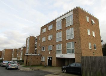 Thumbnail Flat to rent in Rokesby Place, Wembley