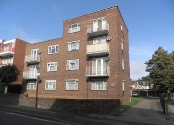 Thumbnail 2 bedroom flat to rent in Brook Street, Luton