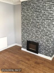 Thumbnail 3 bed property to rent in Belmont Street, Scunthorpe