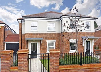 Thumbnail 3 bed property to rent in North Drive, Beaconsfield