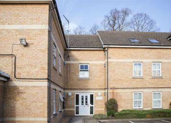Thumbnail 2 bed flat for sale in Catterick Close, London