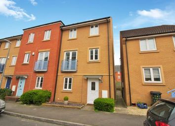 Thumbnail 5 bed end terrace house for sale in Junction Way, Mangotsfield, Bristol