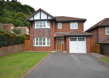 Thumbnail 4 bed detached house for sale in Lon Y Berllan, Abergele