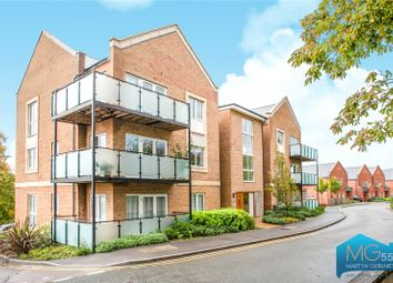 Thumbnail 2 bed flat for sale in Ryder Court, 32 Charles Sevright Way, Mill Hill, London