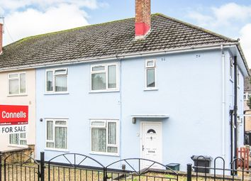 Thumbnail 2 bed flat for sale in Marlepit Grove, Highridge Green, Bristol