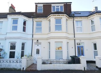 5 bed terraced house to rent in Gilbert Road, Eastbourne BN22