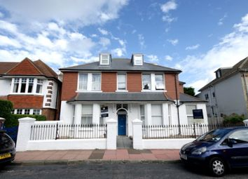 Thumbnail 1 bed flat for sale in Flat 5, 14 Hurst Road, Eastbourne