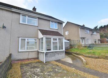 Thumbnail 3 bedroom semi-detached house for sale in Maesgrug, Stop And Call, Goodwick