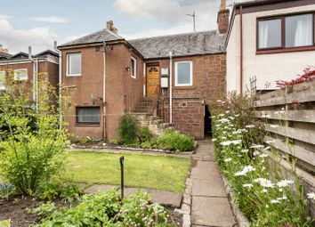 Thumbnail 2 bed flat for sale in Wellgate, Kirriemuir, Angus