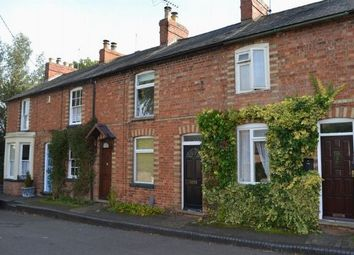 Thumbnail 1 bed terraced house for sale in High Street, Milton Malsor, Northampton