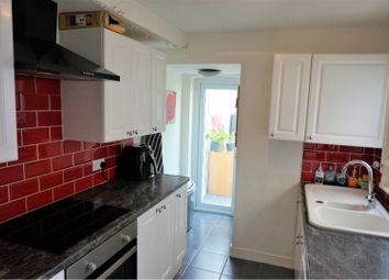 Thumbnail 2 bed terraced house for sale in Colindale Avenue, Colindale