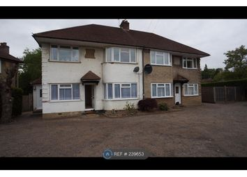 Thumbnail 2 bed maisonette to rent in Courtlands Drive, Watford