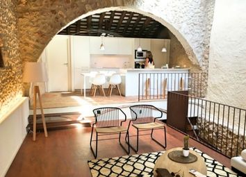 Thumbnail 3 bed town house for sale in L\'escala, Girona, Spain, 17130