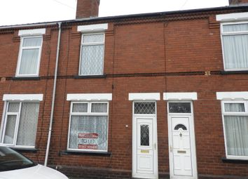 Thumbnail 2 bed terraced house to rent in Cooke Street, Bentley, Doncaster