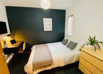 Thumbnail Room to rent in Broughton Street, Preston