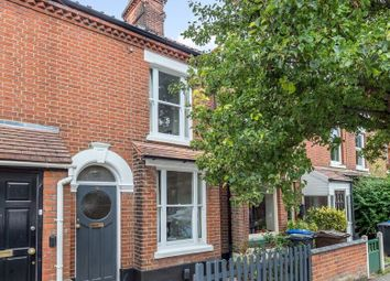 Thumbnail 3 bedroom terraced house for sale in Henley Road, Norwich