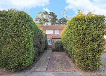 Banbury, Bracknell RG12. 3 bed terraced house for sale