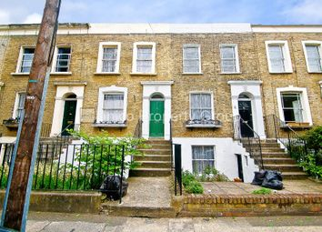 Thumbnail 5 bed terraced house to rent in Cephas Avenue, Stepney Green