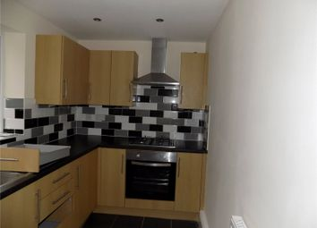 Thumbnail 3 bed property to rent in Gladstone Street, Heanor, Derbyshire