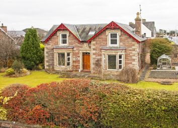 Thumbnail 5 bedroom detached house for sale in The Beeches, Perth Road, Blairgowrie