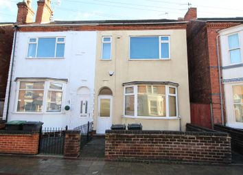 Thumbnail 3 bedroom semi-detached house for sale in Derby Road, Stapleford, Nottingham