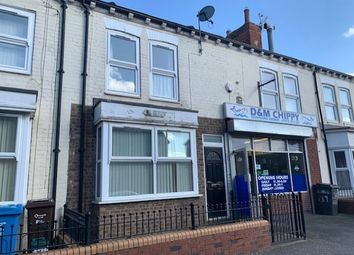 2 bed terraced house for sale in Hawthorn Avenue, Hull HU3