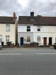 Thumbnail 2 bed end terrace house to rent in Henwood Road, Wolverhampton