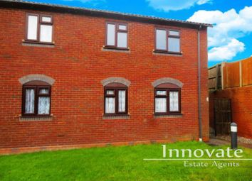 Thumbnail 2 bedroom flat for sale in The Pineways, Oldbury