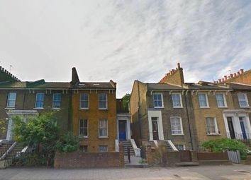 Thumbnail 1 bed flat to rent in Dunlace Road, Lower Clapton