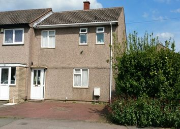 Thumbnail 3 bed property to rent in Masefield Drive, Tamworth