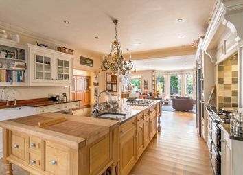 Thumbnail 6 bed semi-detached house for sale in Parliament Hill, Hampstead