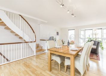 Thumbnail 3 bed town house for sale in Royal Court, London