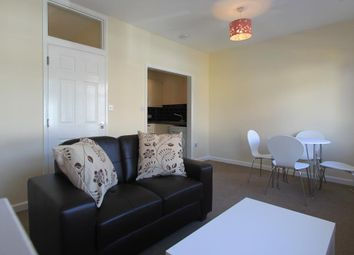 Thumbnail 2 bed flat to rent in Millennium Court, Broadway, Roath, Cardiff