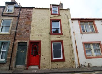 Thumbnail 4 bed cottage for sale in John Street, Anstruther