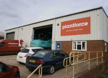 Thumbnail Industrial to let in Chancel Lane Pinhoe, Exeter