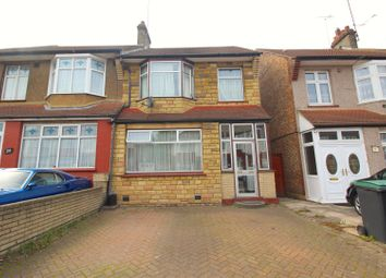 Thumbnail 3 bed end terrace house for sale in Walpole Road, Tottenham, London
