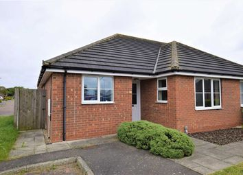 Thumbnail 2 bed bungalow for sale in York Way, Skegness