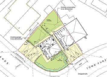 Thumbnail Land for sale in Town Furze, Headington, Oxford