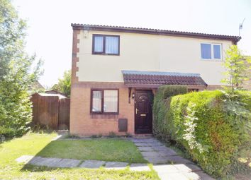 Thumbnail 2 bed property to rent in Heol Y Ddol, Caerphilly