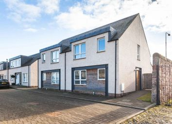 Thumbnail 3 bed property for sale in St. Mary's Court, Dalkeith, Midlothian