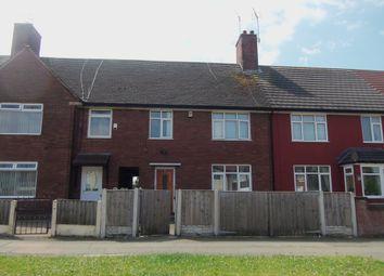 Thumbnail 3 bedroom terraced house for sale in Stapleton Avenue, Speke, Liverpool