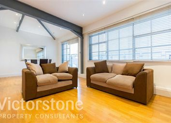 Thumbnail 2 bedroom flat to rent in Shepherdess Place, Shoreditch, London