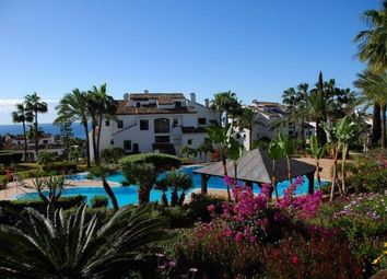 Thumbnail 4 bed apartment for sale in Spain, Málaga, Marbella, Monte Paraiso C.C.