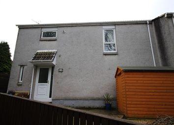 Thumbnail 3 bedroom end terrace house for sale in 12 Glenburn Way, Bo'ness
