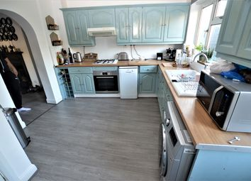Thumbnail 3 bed end terrace house to rent in Meadvale Road, Addiscombe, Croydon