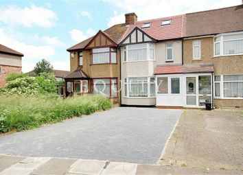 Thumbnail 4 bedroom terraced house to rent in Greenwood Avenue, Enfield