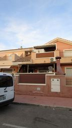 Thumbnail 4 bed villa for sale in Calle Bruselas, San Javier, Murcia, Spain