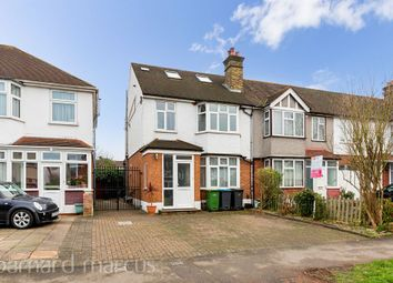 4 bed end terrace house for sale in Clarence Avenue, New Malden KT3