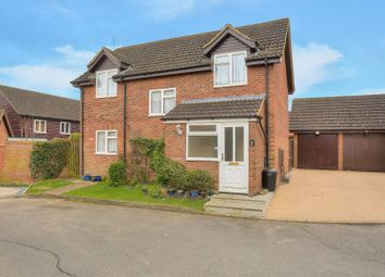 4 bed detached house for sale in Pitstone Close, St. Albans, Hertfordshire AL4